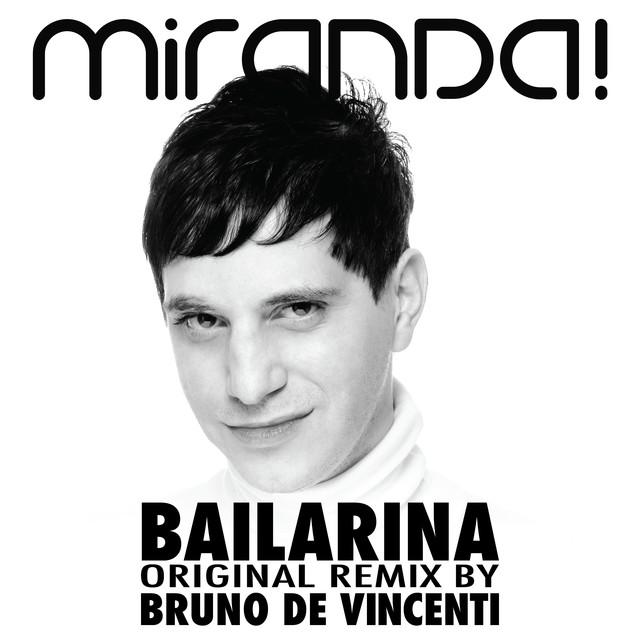 Bailarina Remix