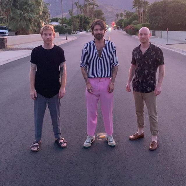 Biffy Clyro tickets and 2020  tour dates