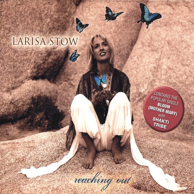 Larisa Stow