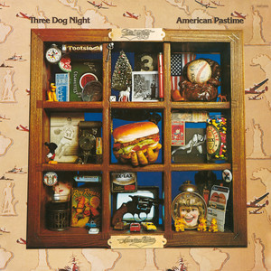 American Pastime album