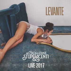 Nel caos di stanze stupefacenti LIVE 2017