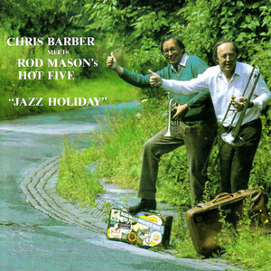 Jazz Holiday album