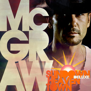 Tim McGraw, Faith Hill Meanwhile Back At Mama's cover