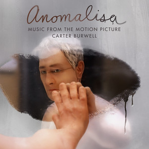 Anomalisa (Deluxe Edition) [Music from the Motion Picture] album
