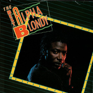 The Best of Alpha Blondy album