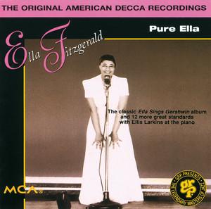 Pure Ella Albumcover