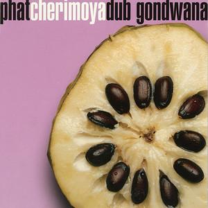 Phatcherimoyadub Albumcover