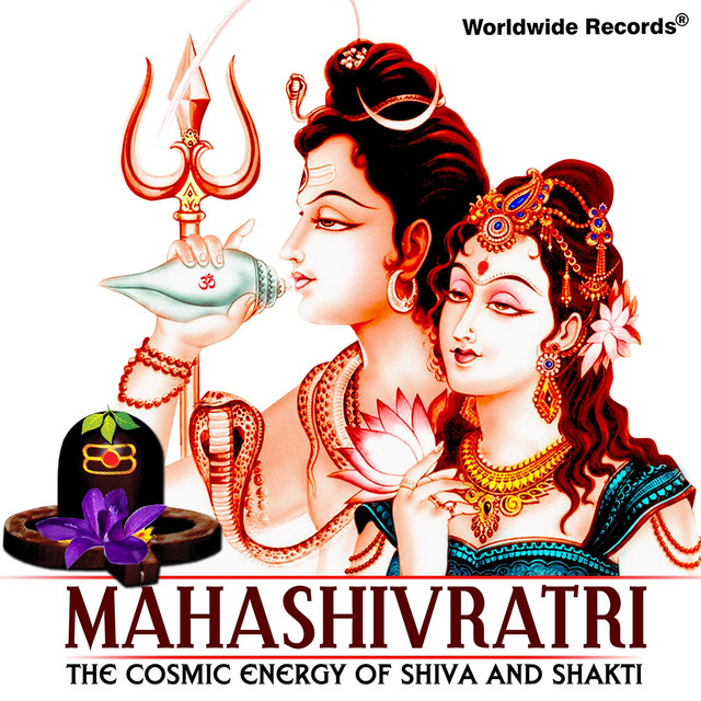 mahashivratri the cosmic energy of shiva and shakti by various