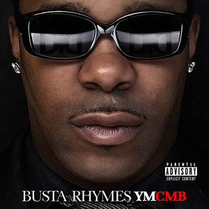 Busta Rhymes, Trey Songz, Young Jeezy, Lil Wayne Hail Mary cover