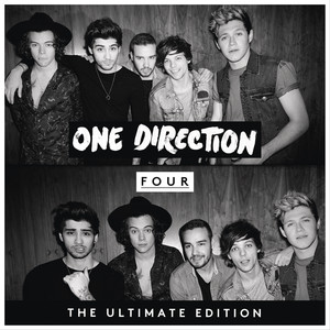 FOUR (Deluxe) Albumcover