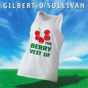 The Berry Vest of Gilbert O'Sullivan album