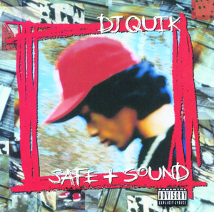 DJ Quik Can I Eat It? cover