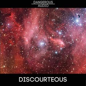 Discourteous Albumcover