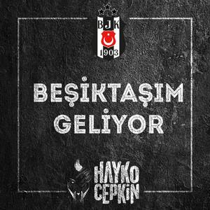 Beşiktaşım Geliyor Albümü