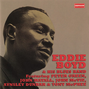 Eddie Boyd & His Blues Band album