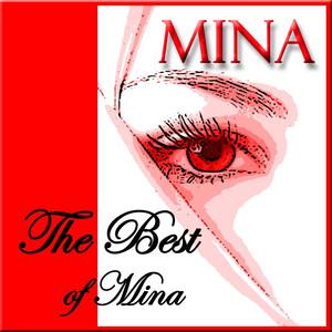 The Best of Mina album