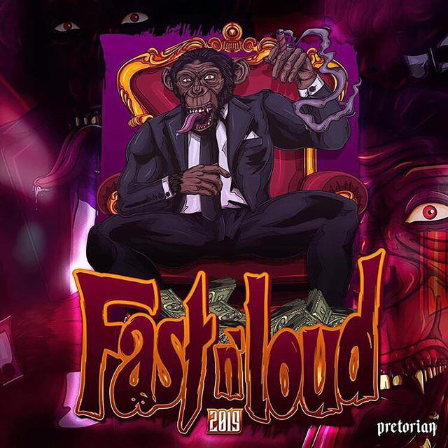 Fast n' Loud 2019 by Unge Mill on Spotify