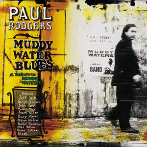 Muddy Water Blues: A Tribute to Muddy Waters album