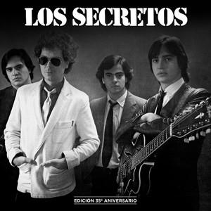 Los Secretos (Edición 35 Aniversario) album