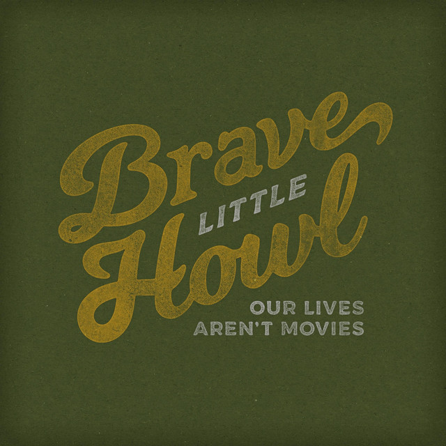 Our Lives Aren't Movies