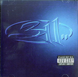 311 (Deluxe Version) album