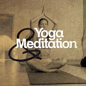 Yoga & Meditation Albumcover