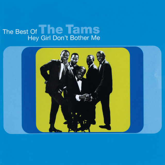 Tams Near Me >> Listen To The Tams