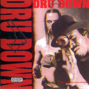 Dru Down, Gino Ice Cream Man cover