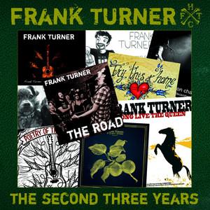 The Second Three Years album
