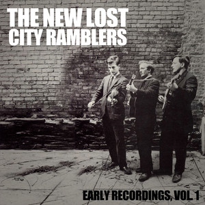The Early Recordings, Vol. 1 album