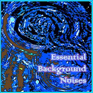 Essential Background Noises Albumcover