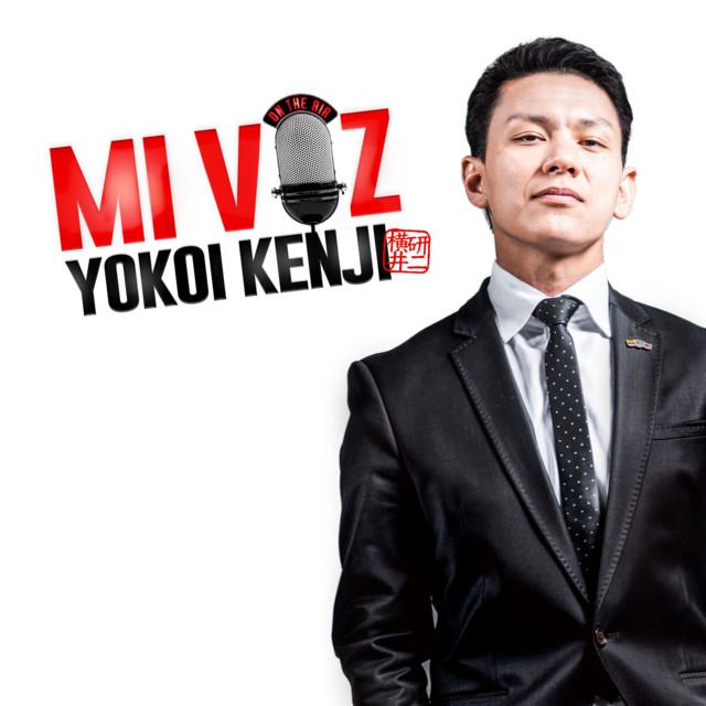 Mi Voz Yokoi Kenji - Yokoi Kenji Díaz