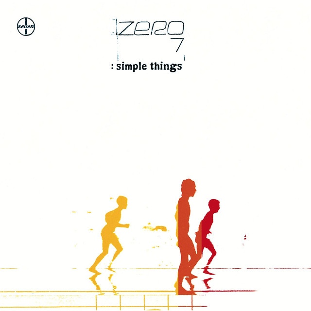 Simple Things (Eastwest Release)