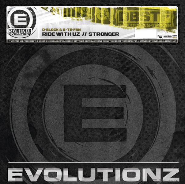Scantraxx Evolutionz 002