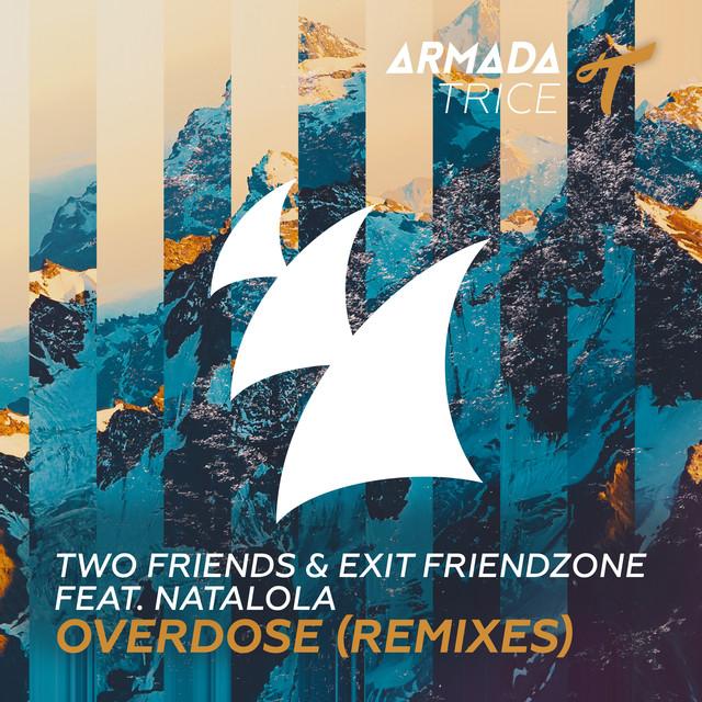 Overdose (Remixes)