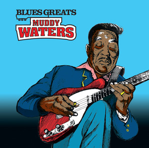 Muddy Waters, Sunnyland Slim You're Gonna Miss Me cover