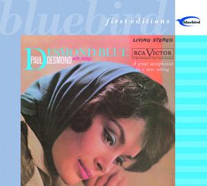 Desmond Blue (Bluebird First Editions Series) album