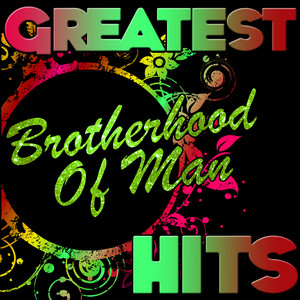 Brotherhood of Man album