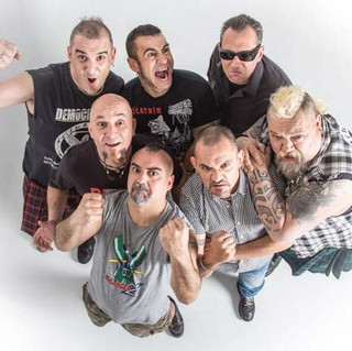 Picture of Ska-P
