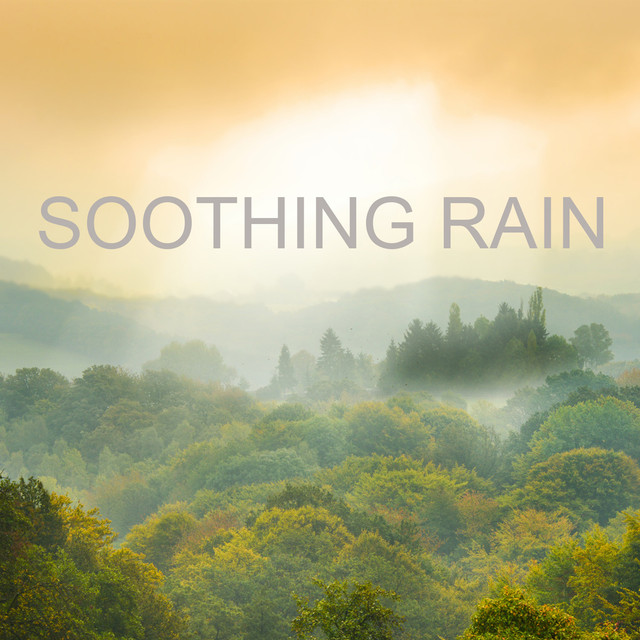Soothing Rain Albumcover
