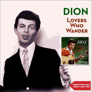 Lovers Who Wander (Original Album Plus Bonus Tracks 1962) album