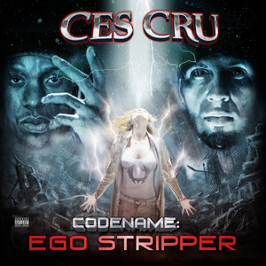 Codename: Ego Stripper (Deluxe Edition)