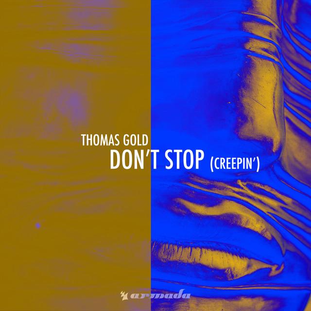 Don't Stop (Creepin')