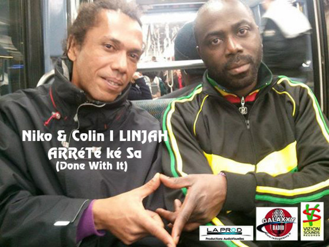 Colin I Linjah