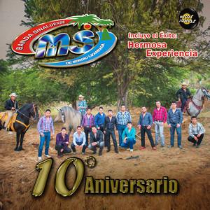 10 Aniversario Albumcover