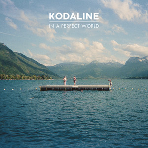 In A Perfect World (Deluxe) Albumcover