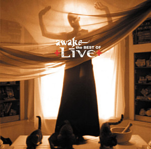 Awake The Best Of Live - Live