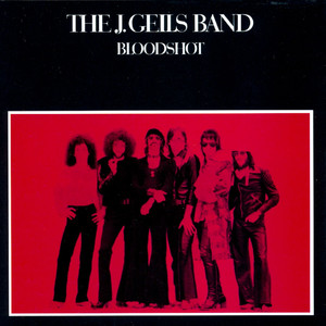 The J. Geils Band (Ain't Nothin' but a) House Party cover