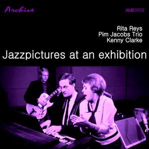 Jazzpictures at an Exhibition album