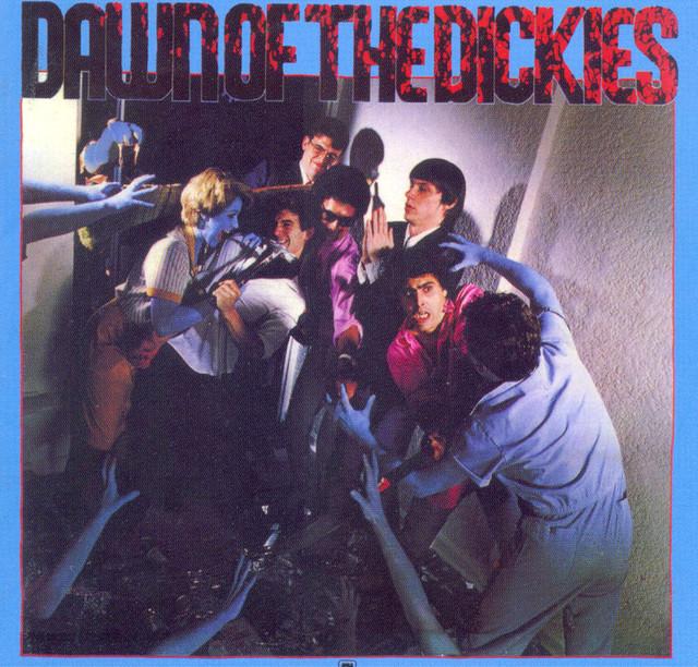 Dawn Of The Dickies